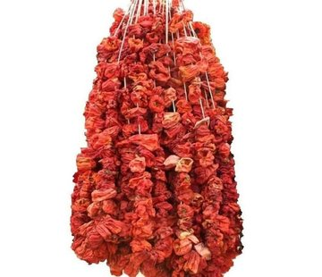 Yoresel Dried Paprika from Antep (TR)