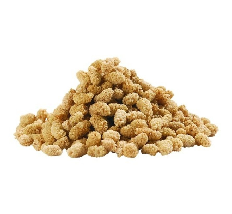 Dried Mulberries from Malatya (TR) 800gr
