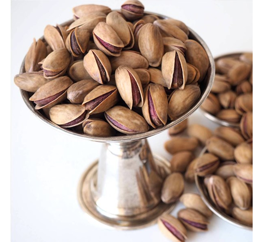 Pistachio Nuts from Gaziantep (TR)