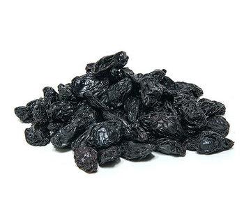 Yoresel Zwarte Rozijnen met pit uit Kilis (TR) 500gr
