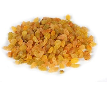 Yoresel Kleine Gele Rozijnen 1kg