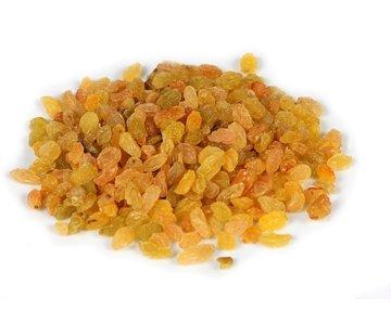 Yoresel Küçük Sarı Kuru Üzüm 1kg