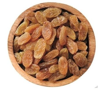 Yoresel Jumbo Gele Rozijnen 1kg