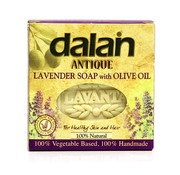 Dalan Zeytinyağlı lavanta sabunu % 100 Doğal ve  El Yapımı