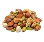 Nuts and Dried Fruit