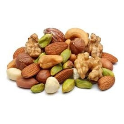 Nuts and Dried Fruit sorts