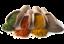 Spices en Herbs