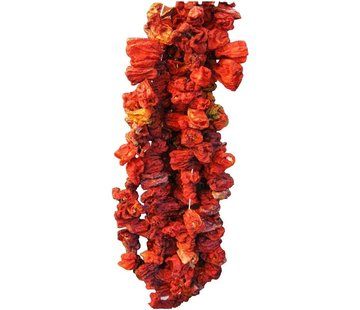 Yoresel Dried Hot Paprika from Antep