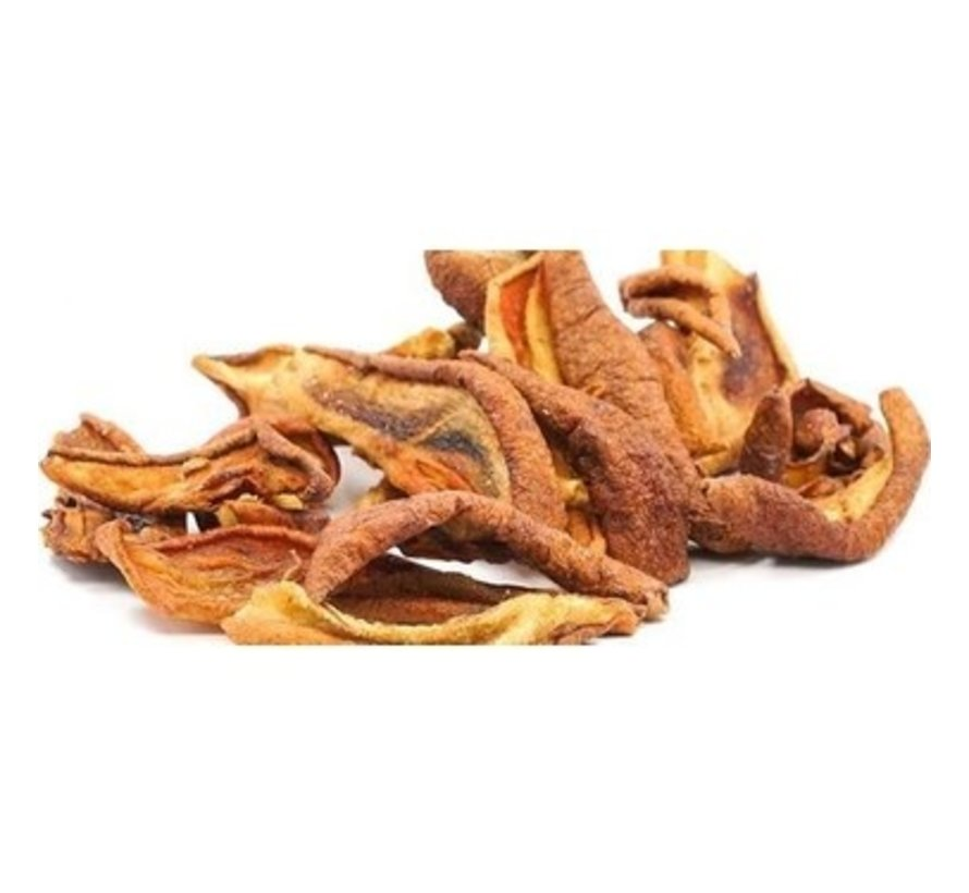 100% Naturally Dried Pears 150gr
