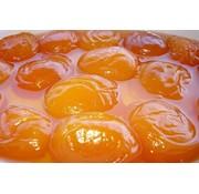 Handmade Dried Apricot Jam