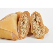 Turkish Fruit Molasses filled with Walnuts from Maras(TR)