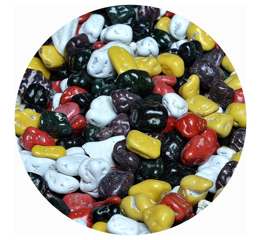 Pebble Chocolade 250gr