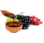 Homemade natural grape molasses