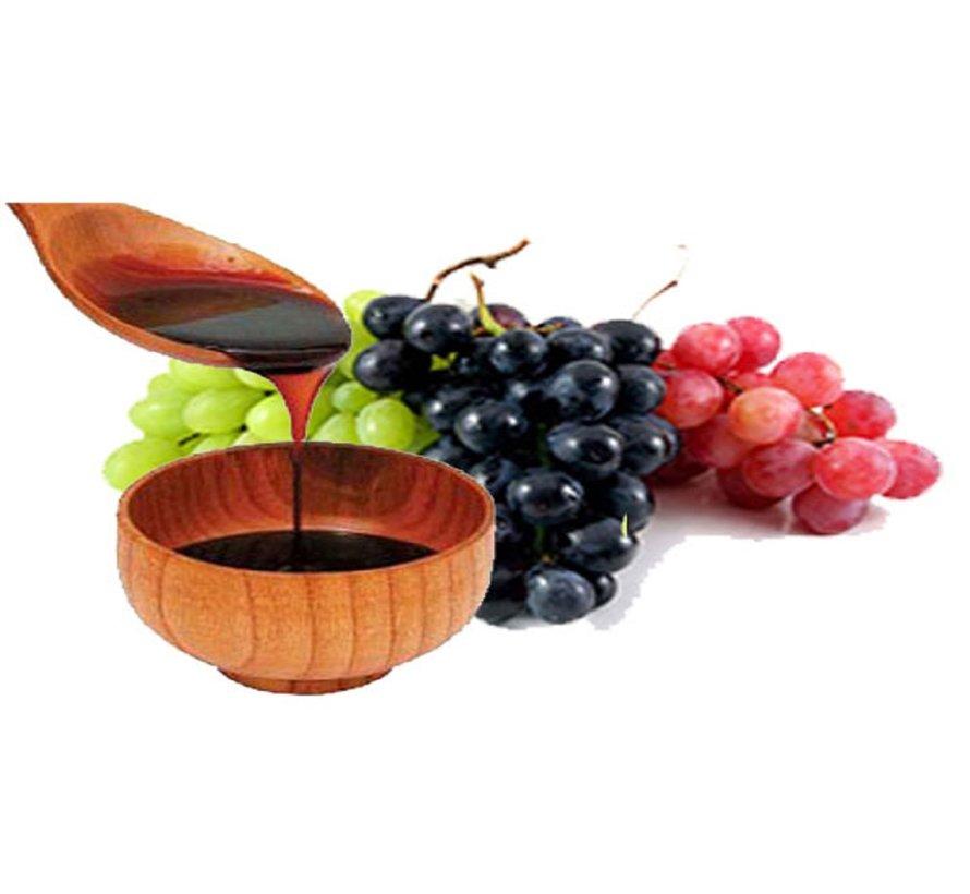 Hand gemaakte natuurlijke druivenmelasse 1000gr