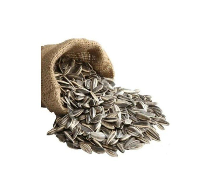 Unsalted Sunflower Seeds 500gr