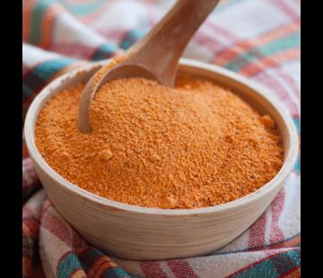 Homemade Sweet Tarhana from Kütahya (TR)