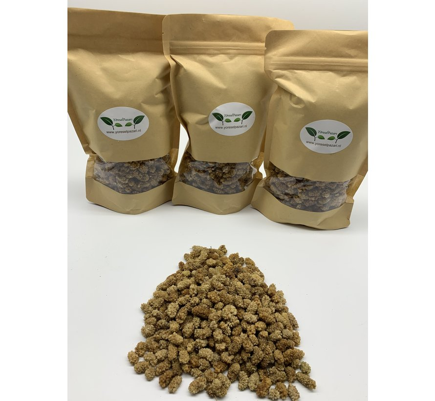 Dried Mulberries from Malatya (TR) 1000gr
