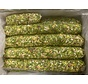 Turkish Delight with Nuts Cream and Pistachio 500gr