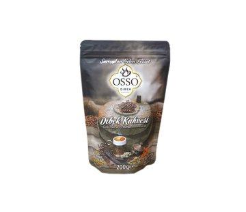 Dibek Coffee