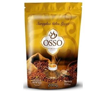 Ottomaanse koffie