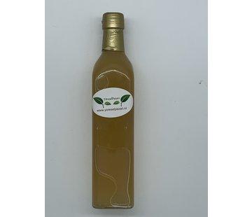 100% natuurlijke Meidoorn Azijn