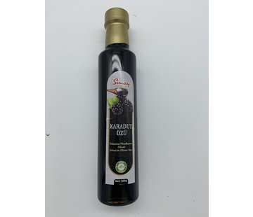 Black mulberry extract