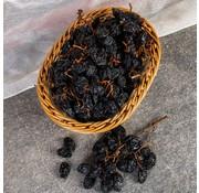 Yoresel Maras Salkım Siyah Kuru Üzüm 1000gram