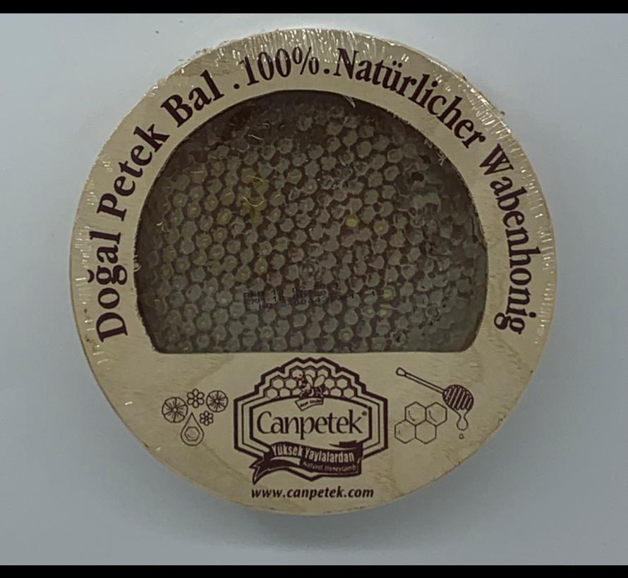 100% Natuurlijke Rauwe Honing 600gram