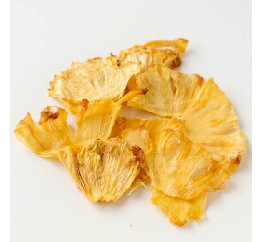 Kurutulmus Ananas