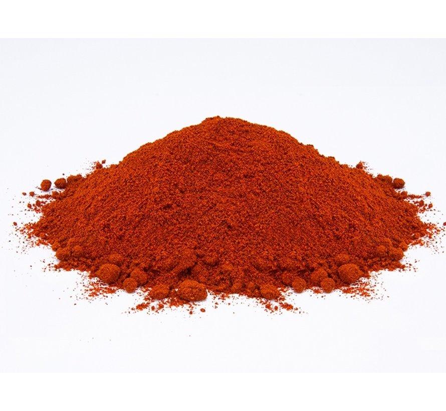 Kırmızı Tatlı Toz Biber 500gram