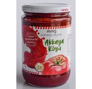 Organic Tomato Puree 700gram