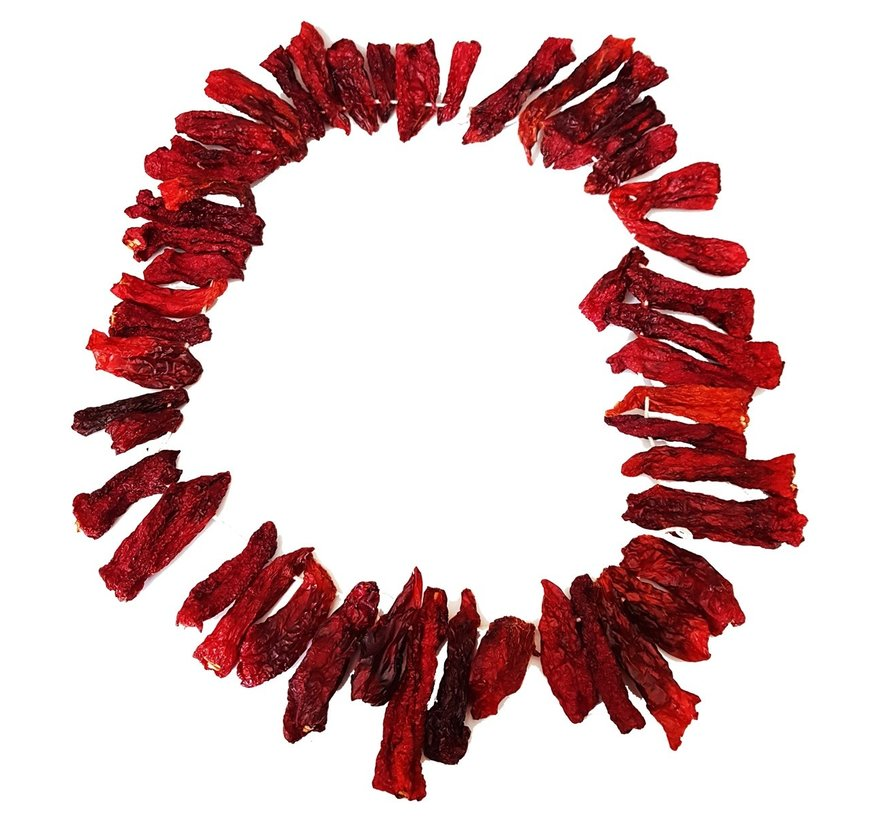 Stuffed Dried Capia Pepper (about 50 pieces)