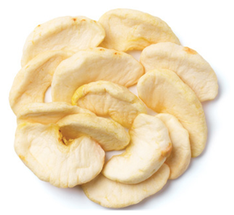 100% Natural dried Apple 250gram