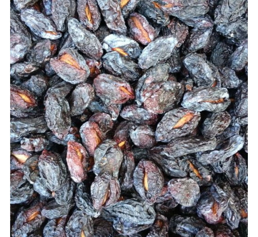 Gedroogde Pruimen uit Murudun Zonder Pit 1kg