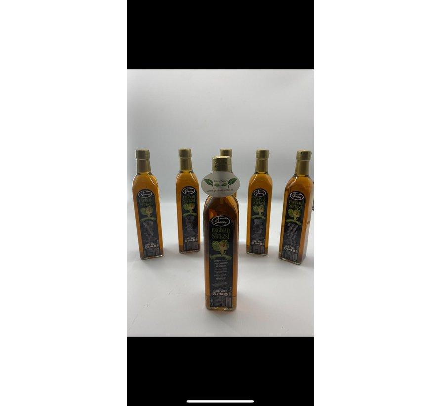 Artichoke vinegar 500ml