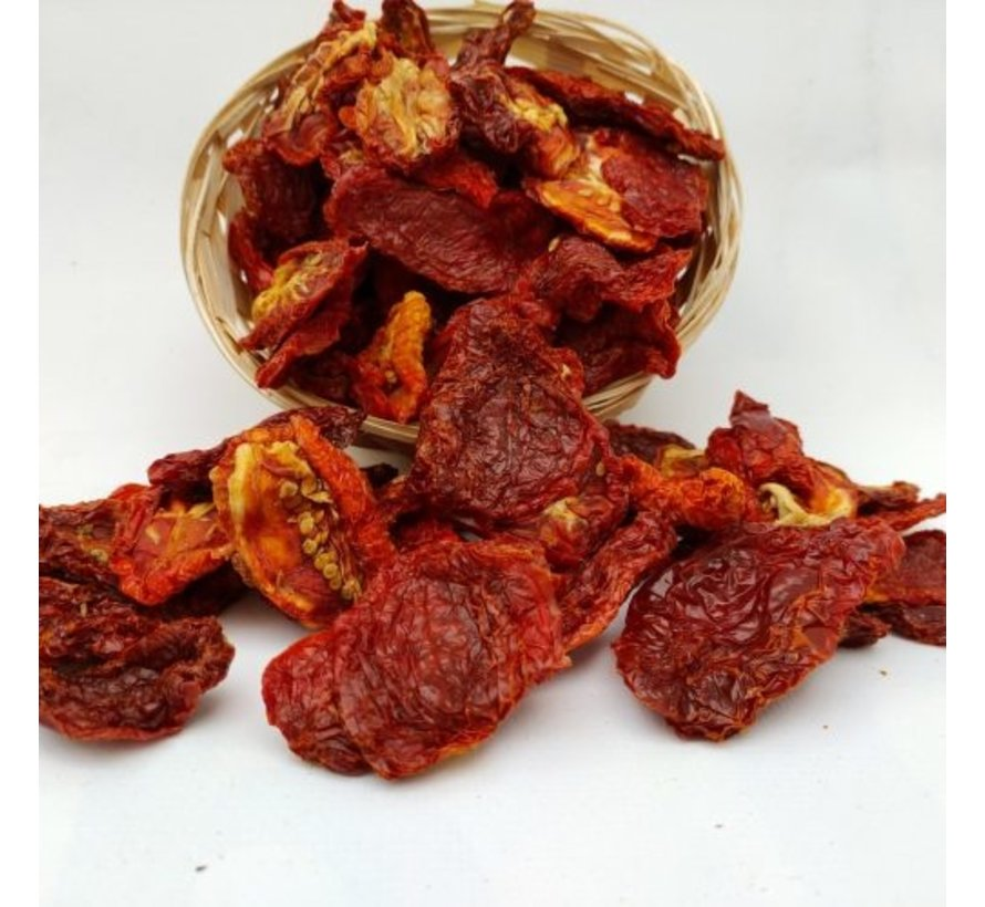 Natural Dried Tomatoes 500gr