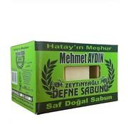 Hatay'in Meshur Zeytinyagli Defne Sabunu 3 adet