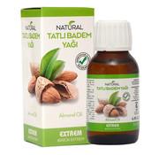 Zweet almon oil 50ml