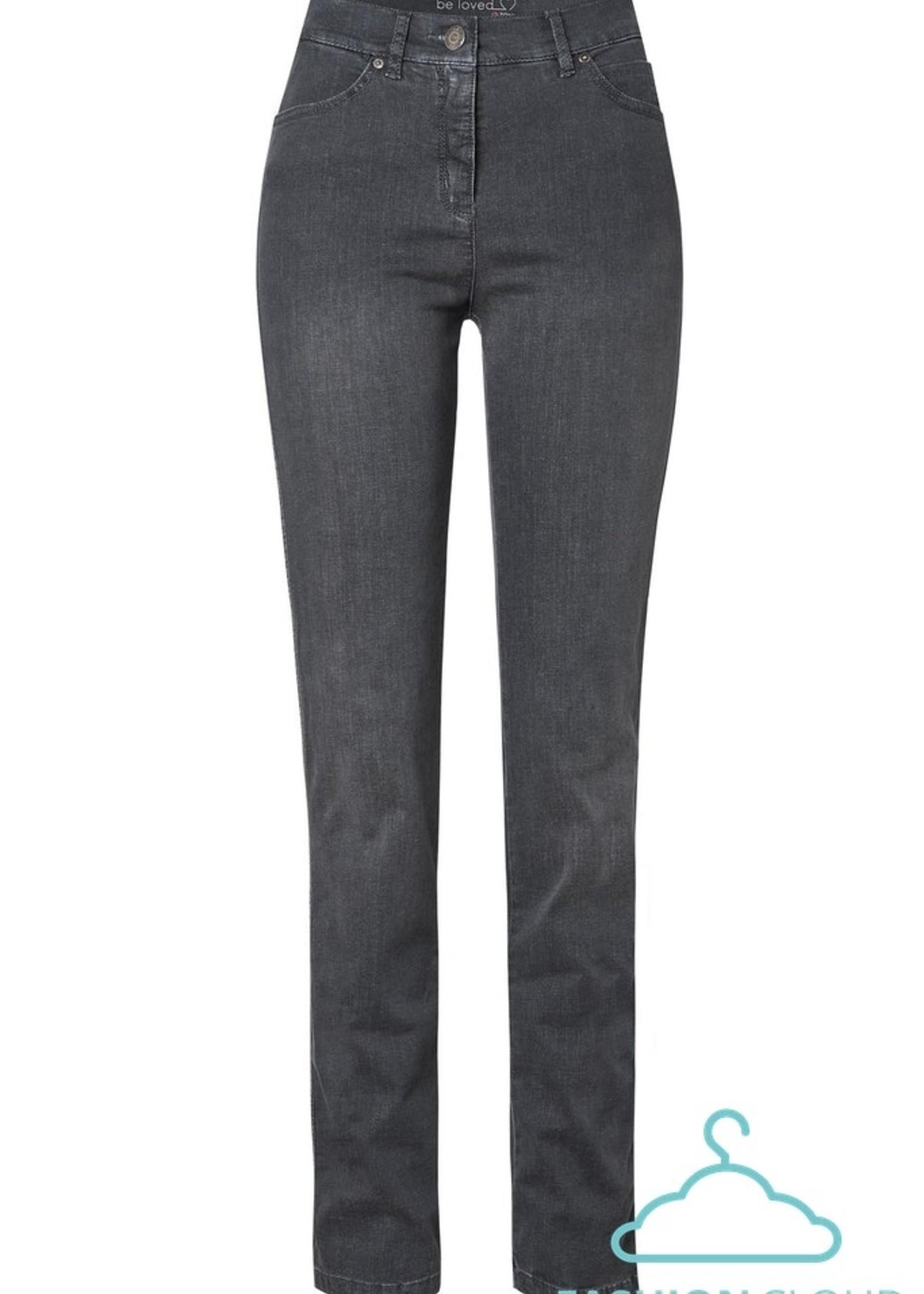 TONI Toni jeans Be Loved grijs