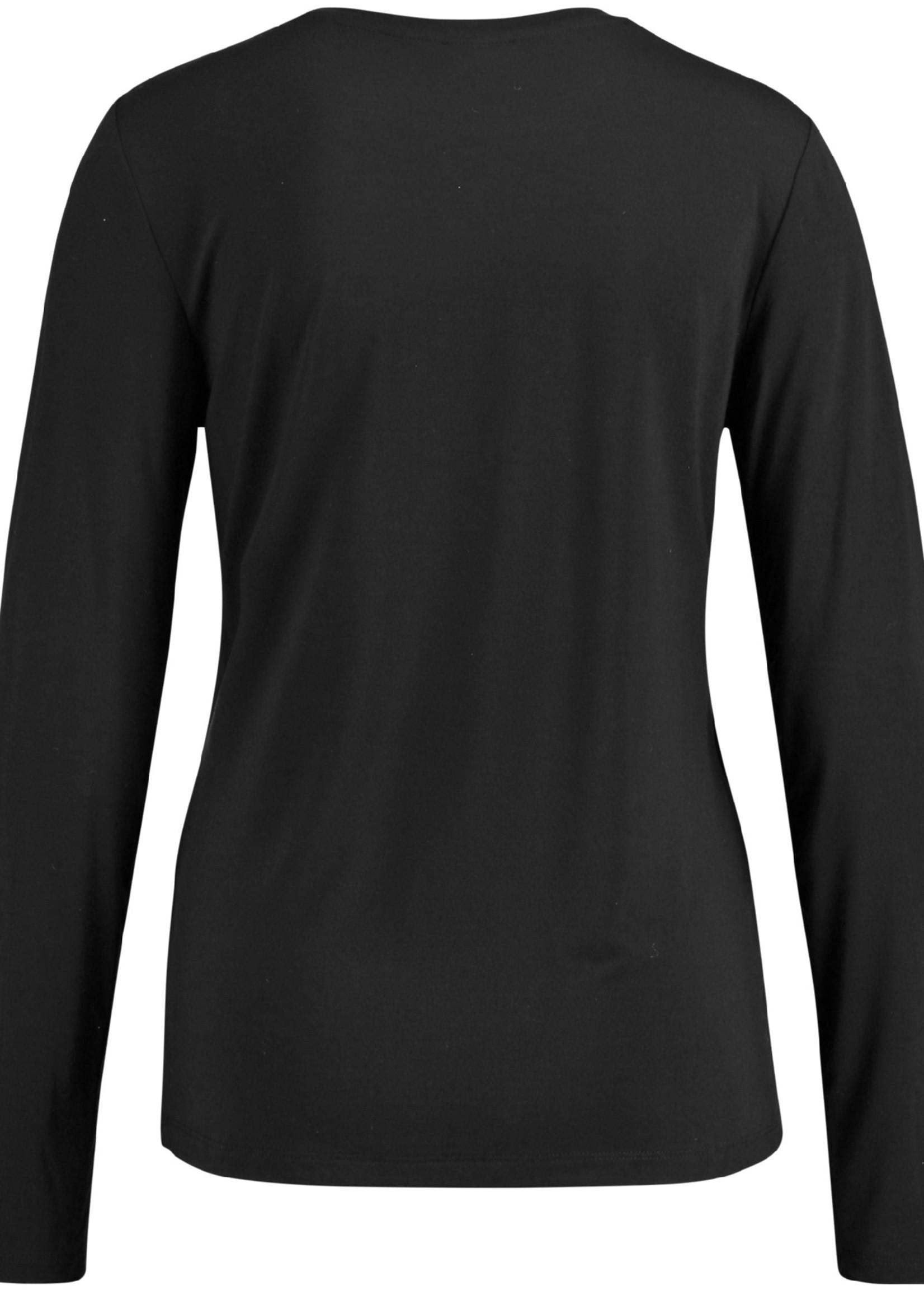 GERRY WEBER Gerry Weber T-shirt lange mouw