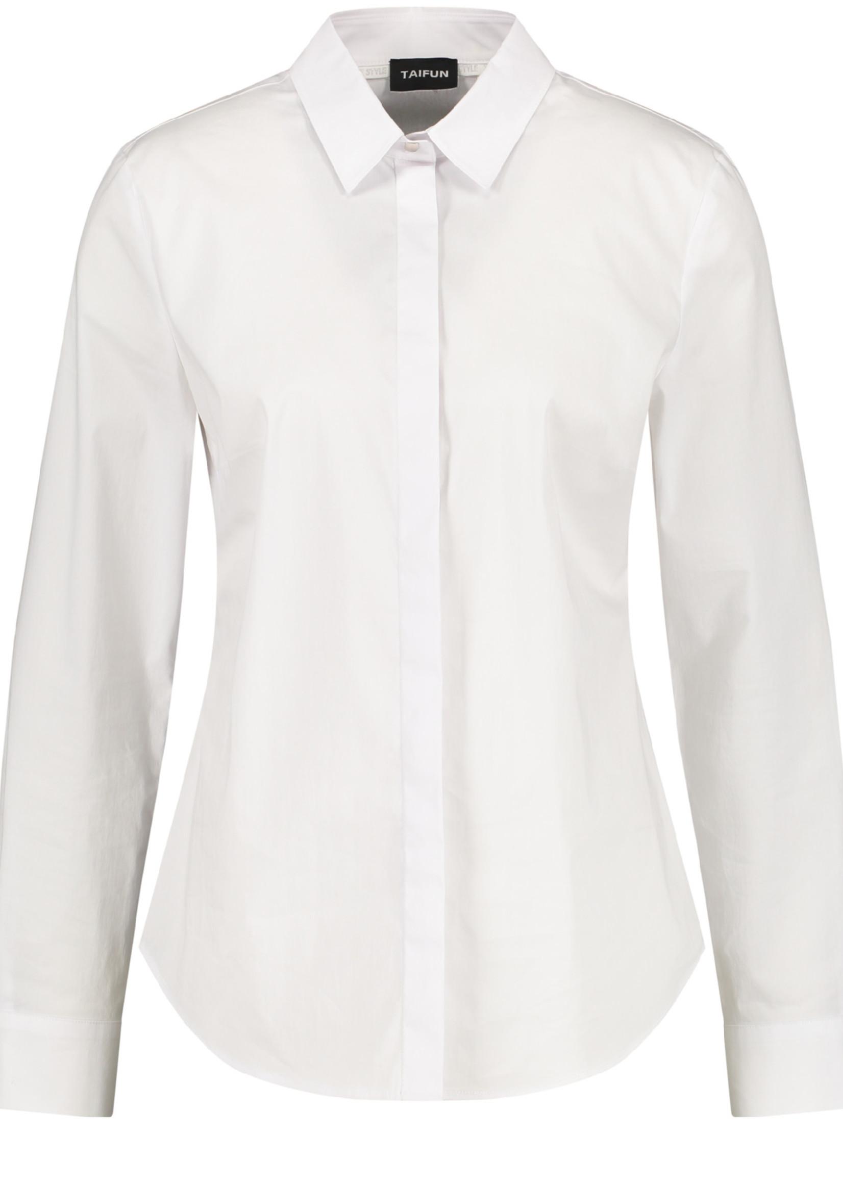 TAIFUN Taifun blouse