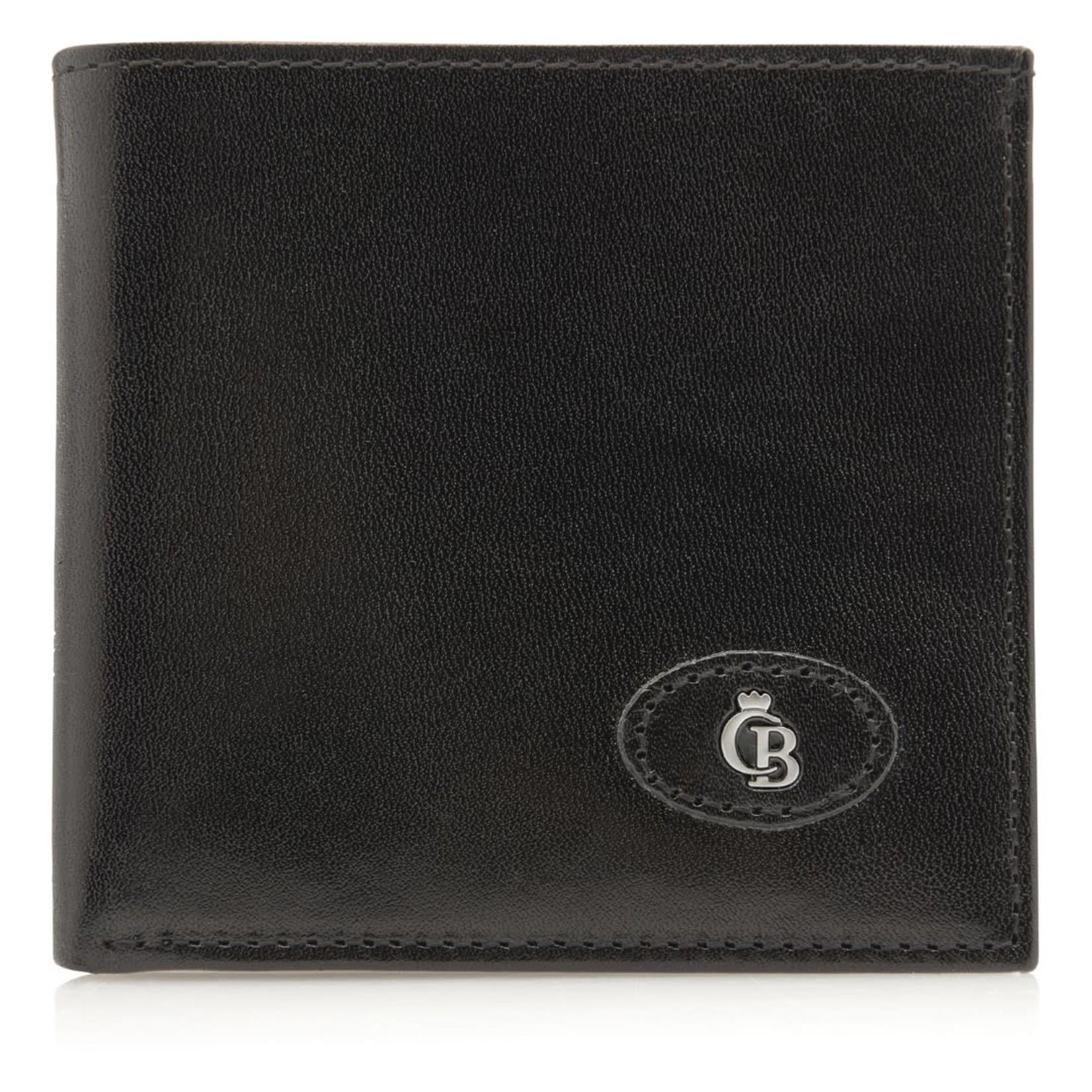 Castelijn en Beerens Billfold RFID Zwart