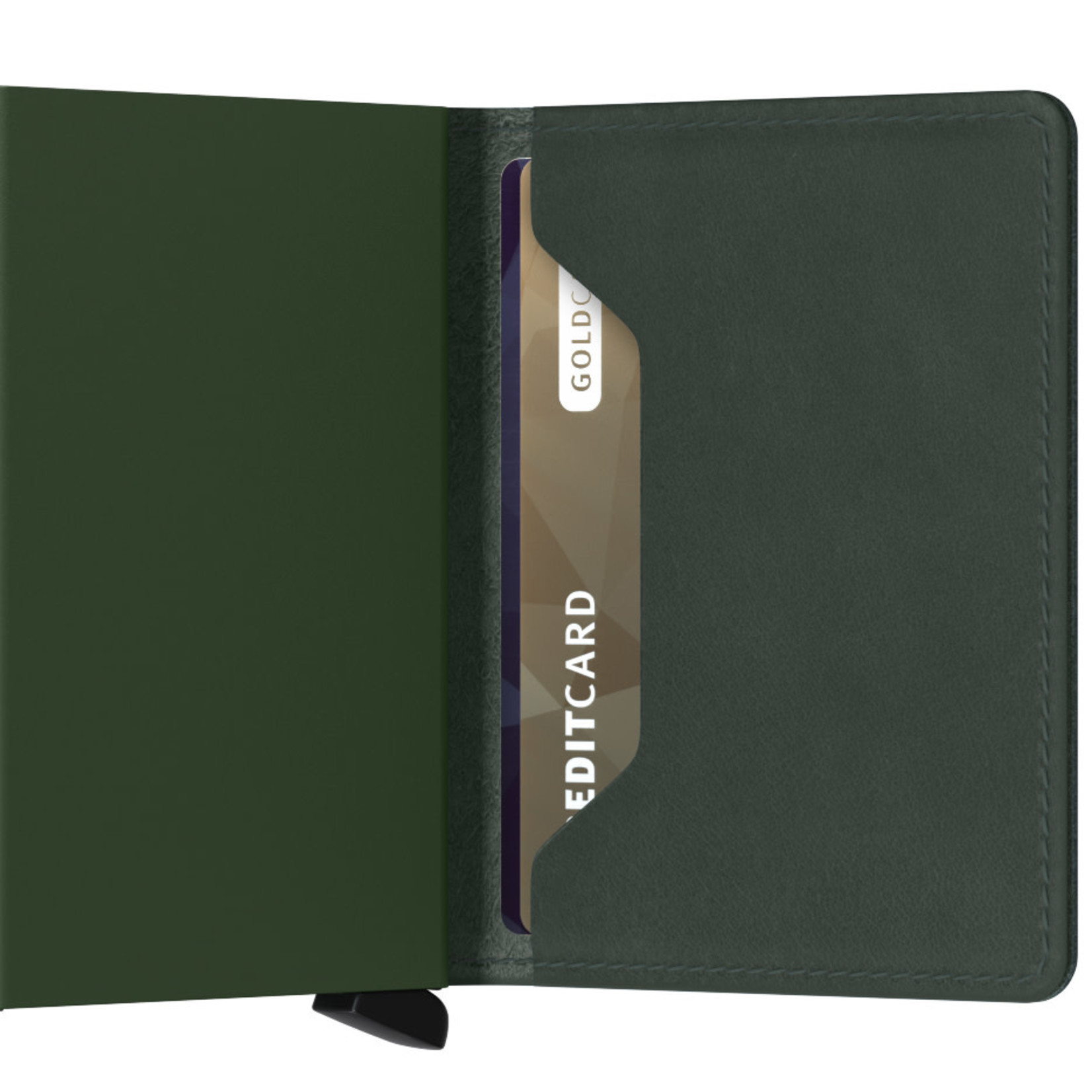 SECRID Secrid Slimwallet Original Green