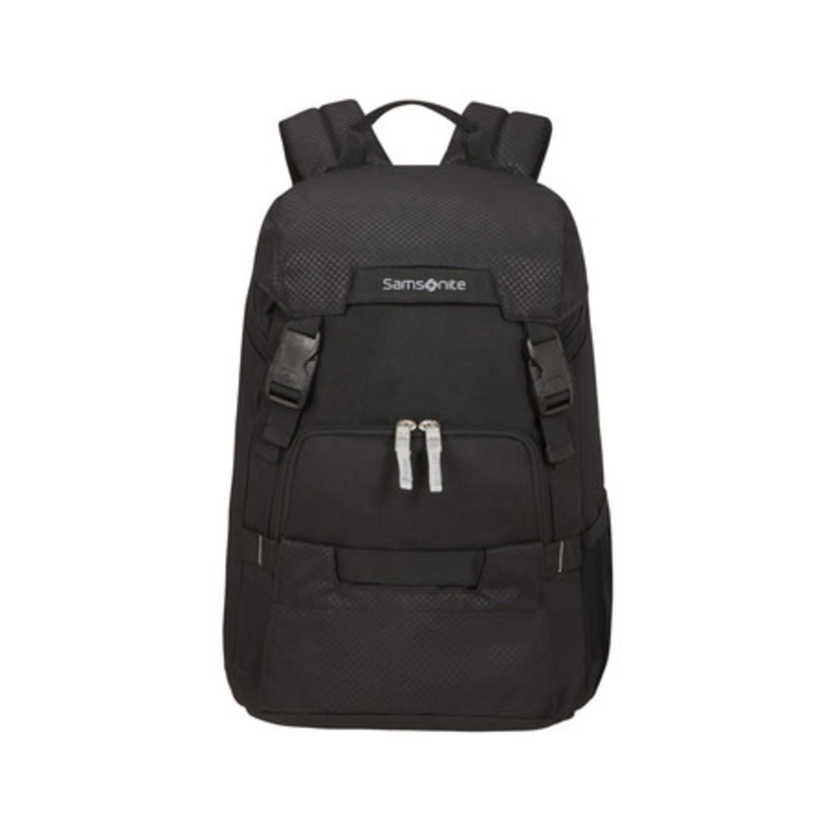 Samsonite Laptoprugtas Sonora Black