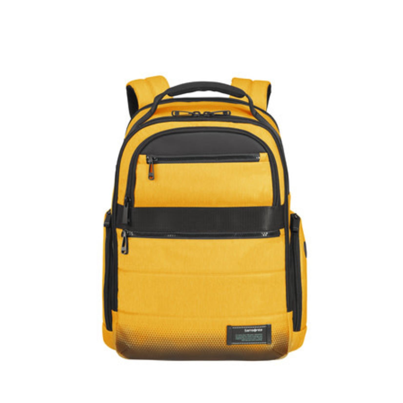 Samsonite Laptoprugtas Cityvibe 2.0 Golden Yellow 14,1''