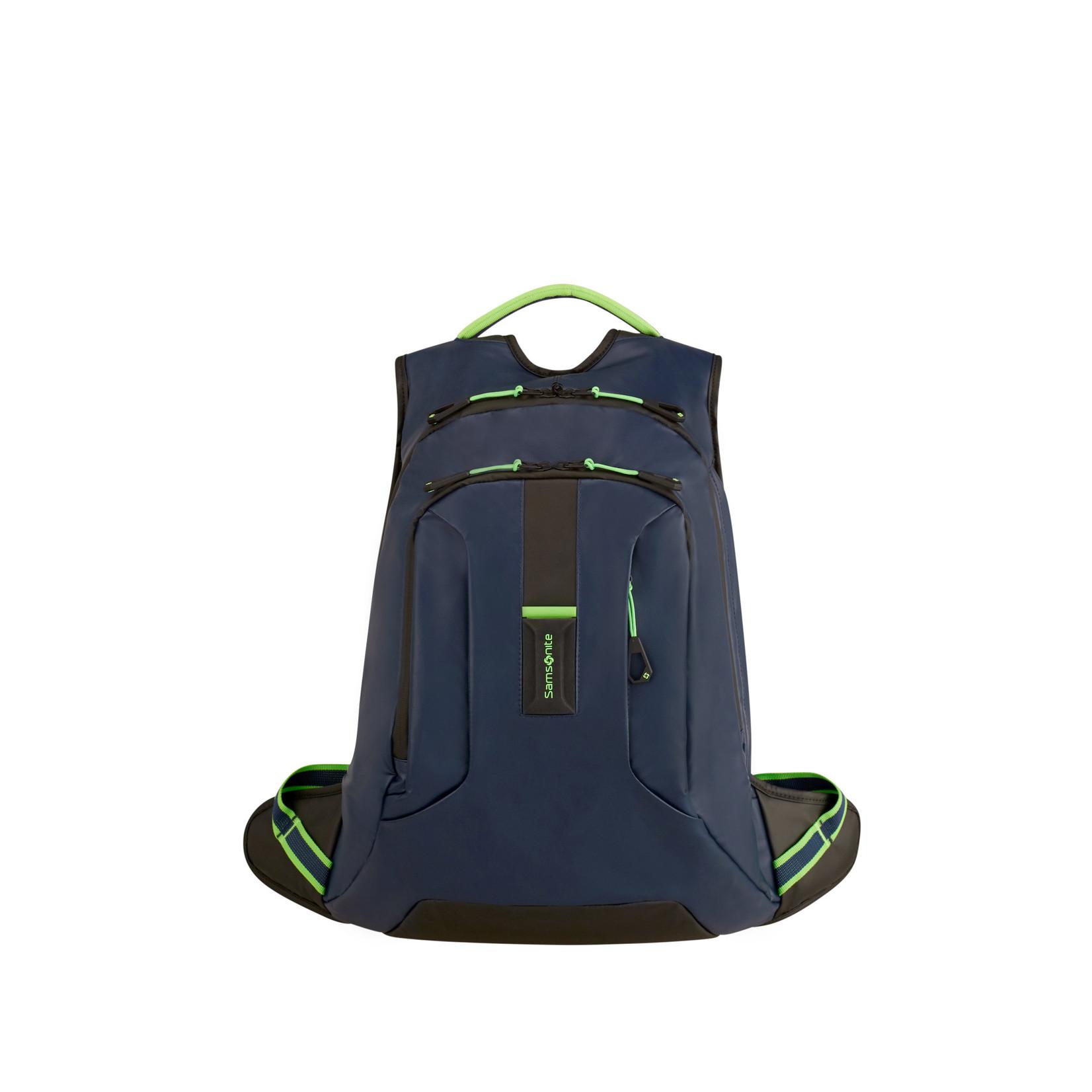Samsonite Laptoprugtas Paradiver Light Blue-Green L