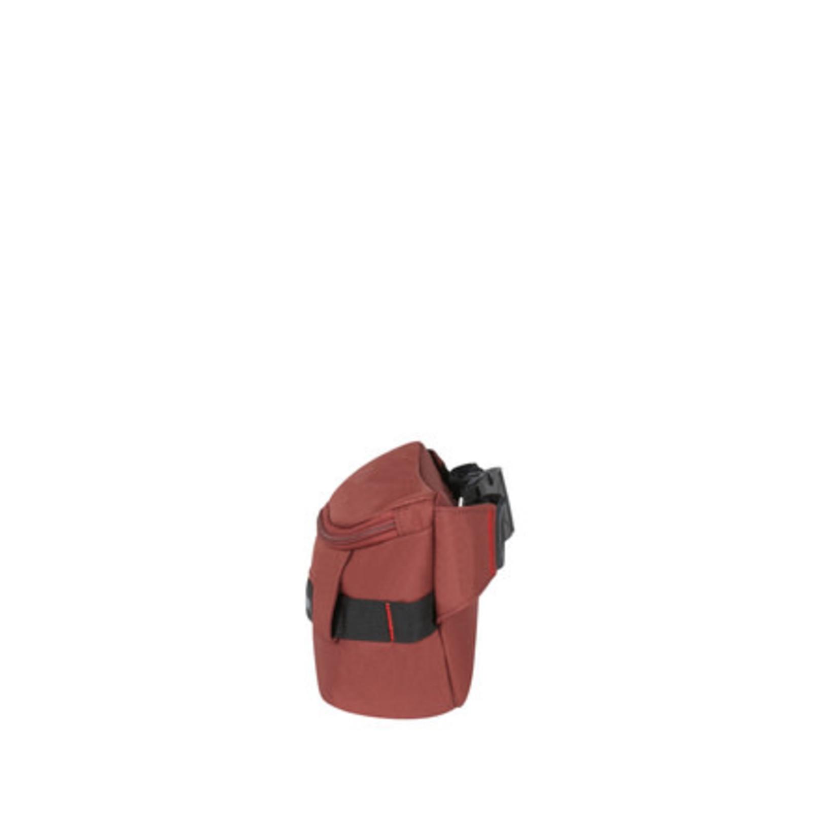 Samsonite Sonora Heuptas Barn Red