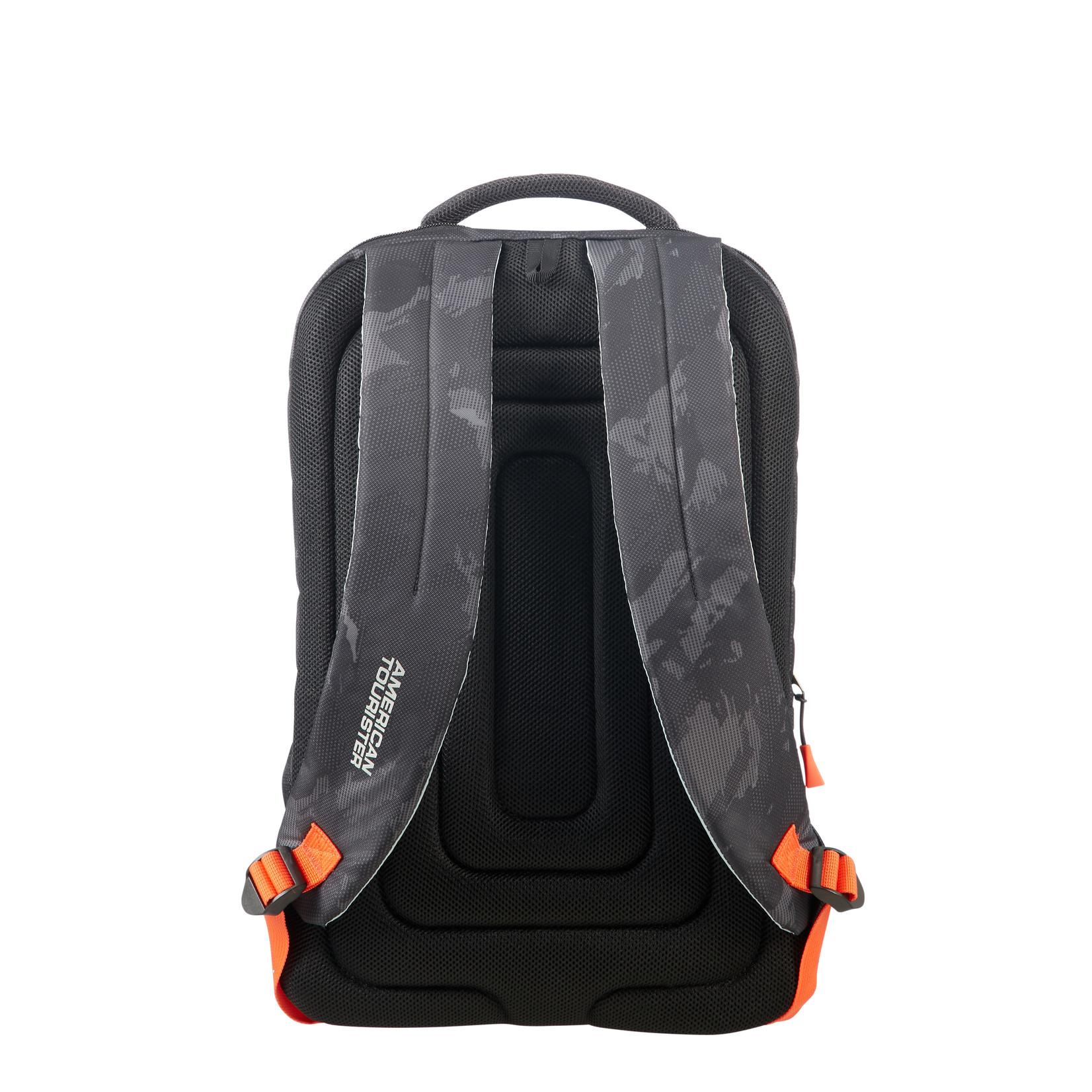 "American Tourister Urban Groove UG Sportive Laptop Rugtas 15,6"" Black"