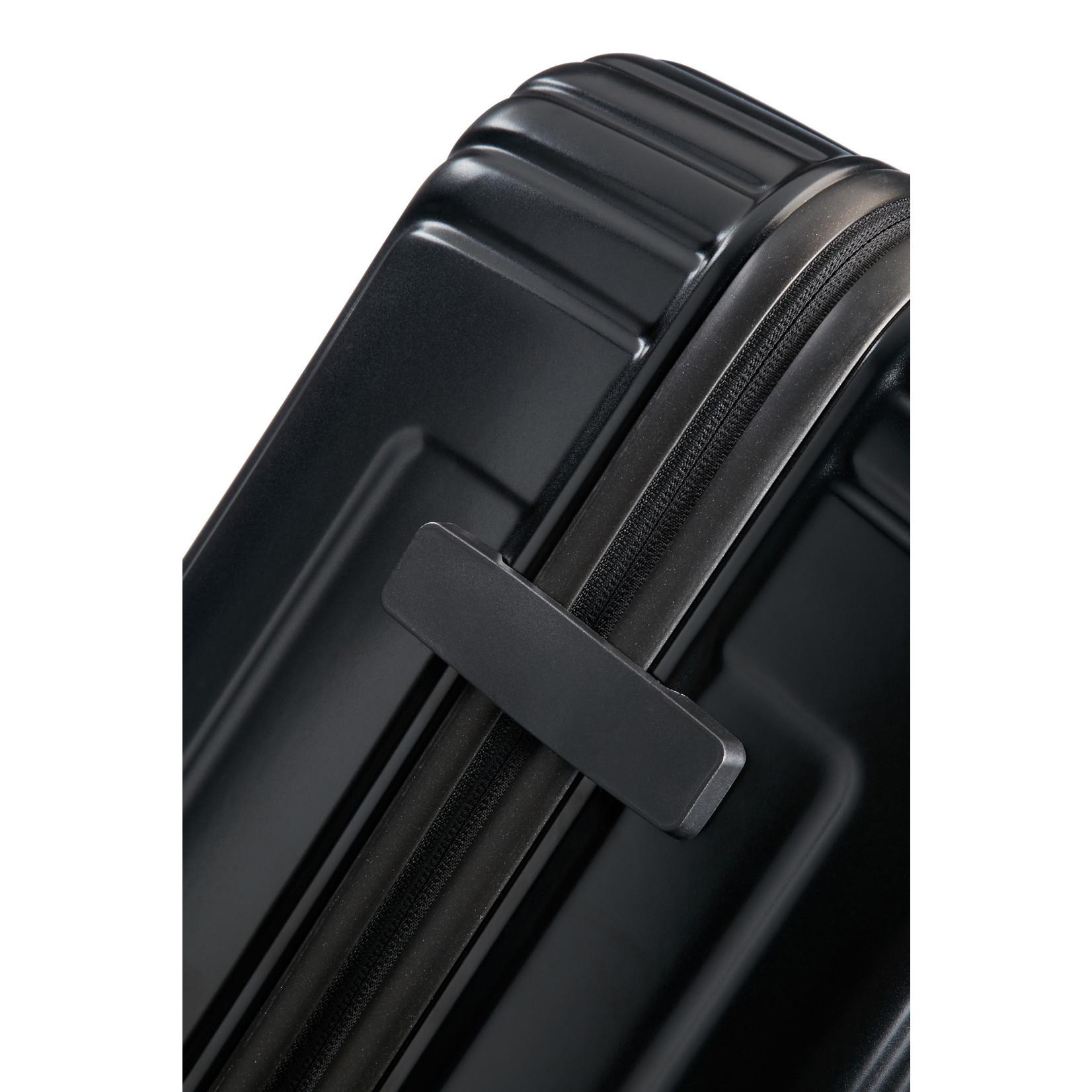 Samsonite Neopulse Spinner 55/20 Matte Black