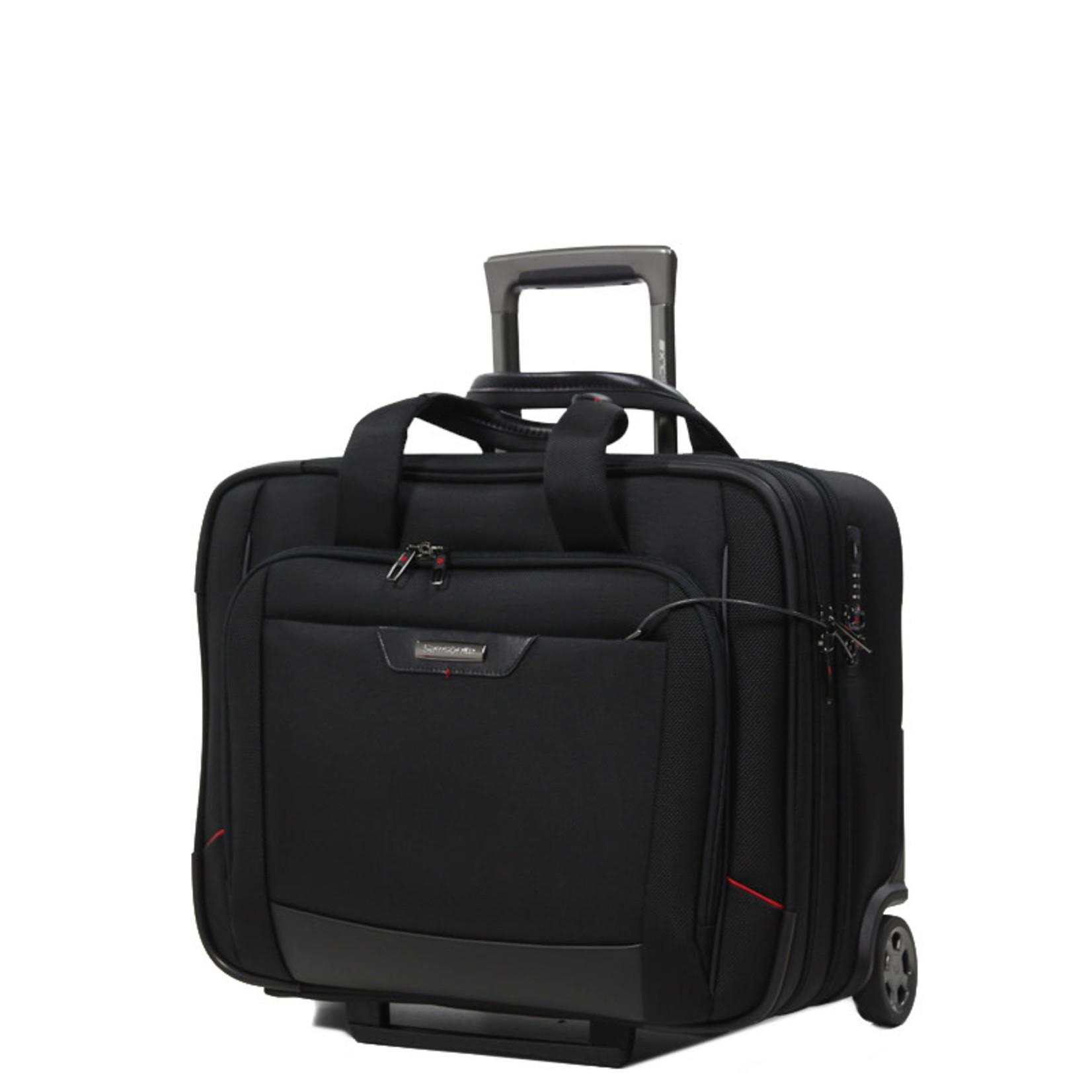 "Samsonite ProDLX4 Laptop trolley 17,3"""